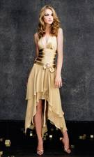 La Femme 11906 Dress