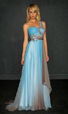 Allure 319 Blue Dress