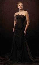 Alyce 12273 Chocolate Dress