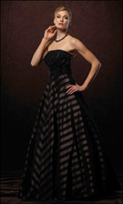 Alyce 12274 Black Dress