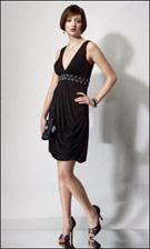 Alyce 3228 Black Dress