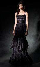 Alyce 5221 Black Dress