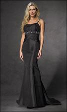 Alyce 6200 Black Dress