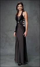 Alyce 6209 Black Dress