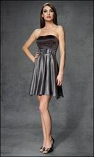 Alyce 6238 Black Dress