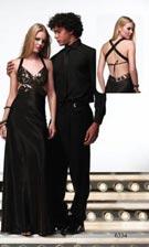 Alyce 6334 Black Dress