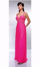 Amelie 8784 Pink Dress