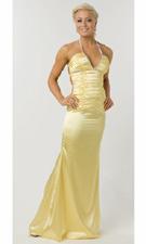 Atria 1502 Yellow Dress