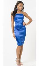 Atria 5126 Blue Dress
