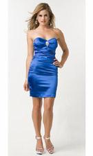 Atria 5132 Blue Dress