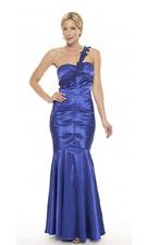 Atria 8179 Blue Dress
