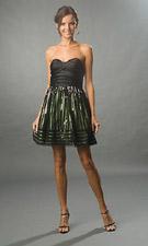 Blondie Nites 159060 Black Dress