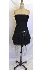 Blondie Nites 159267 Black Dress