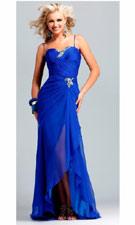 Blush S007 Sapphire Dress
