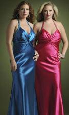 Cassandra Stone 75274 Turquoise/Fuchsia Dress