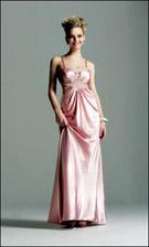 Faviana 6348 Pink Dress