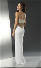 Flip 6504 White Dress