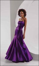 Flirt 4223 Violet Dress