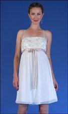 Jessica McClintock 32493 White Dress