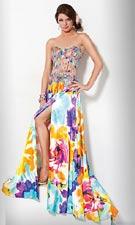 Jovani 7251 Multi Dress
