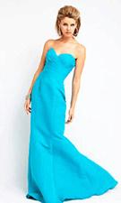 Jovani 8651 Turquoise Dress