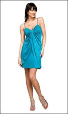 Kitty 4702 Blue Dress