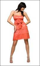 Kitty 4716 Pink Dress