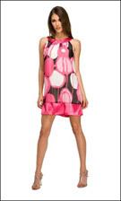 Kitty 4734 Pink Dress