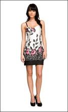 Kitty 4749 Pink Dress