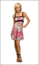 Kitty 4780 Pink Dress