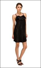 Kitty 4788 Black Dress