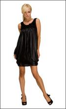 Kitty 6228 Black Dress