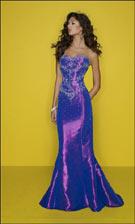 Mori Lee 7259 Ultraviolet Dress