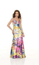 Mori Lee 8511 Firecraker Dress