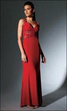 Niki 15973 Cherry Pop Dress