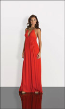 Niteline 419460 Red Dress