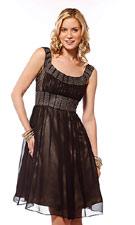 Black Short Formal Dresses