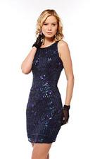 Scala 47156 Navy Dress