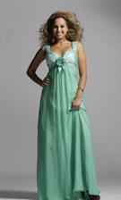 Scala 5248 Mint Dress