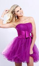 Sherri Hill 1101 Purple Dress