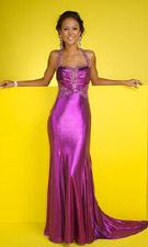 Studio 17 1291006 Purple Dress