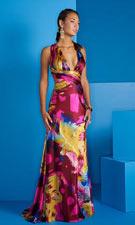 Studio 17 1291010 Multicolor Dress
