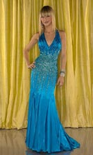 Tiffany 1691013 Royal Dress