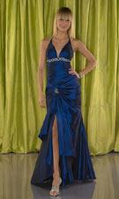Tiffany 1691050 Blue Dress